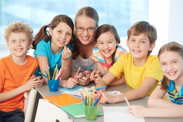 La educación en valores como respuesta al acoso escolar.