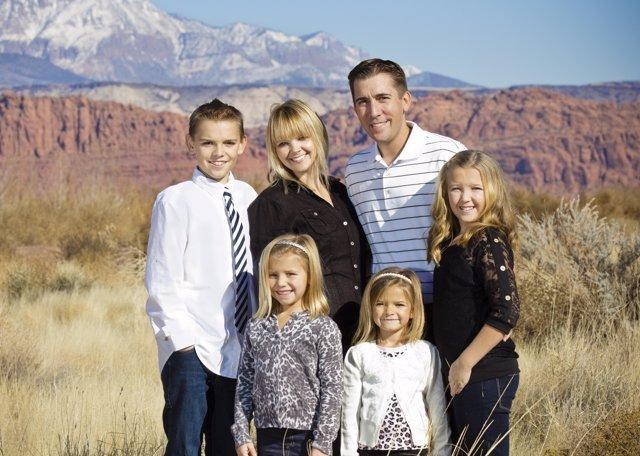 Las familias numerosas proponen ayudas fiscales contra el invierno demográfico.