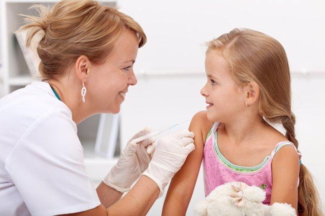 Las vacunas son una de las herramientas de prevención más importantes.