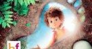 Cine para niños: El hijo de Bigfoot