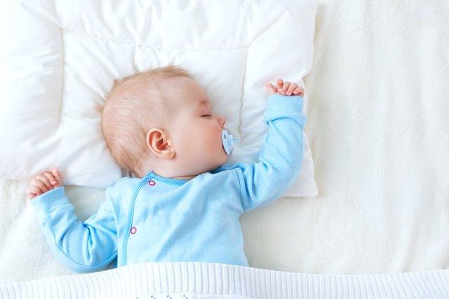 La torticolis congénita afecta a aspectos tan importantes como la lactancia