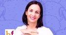 El mantra de Laura Monge para educar sin gritos