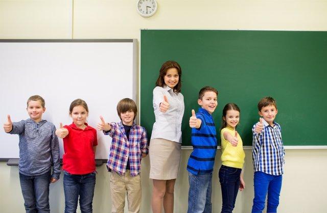 Las propuestas de los mejores colegios despuntan
