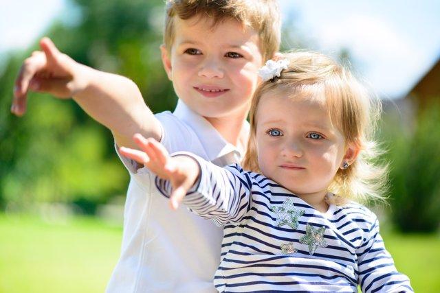 La sinceridad de los niños