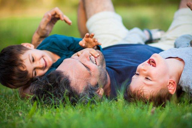 Planes para disfrutar el Día del Padre en familia
