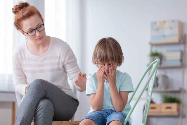¿Tengo Yo La Culpa De Que Mis Hijos Suspendan?