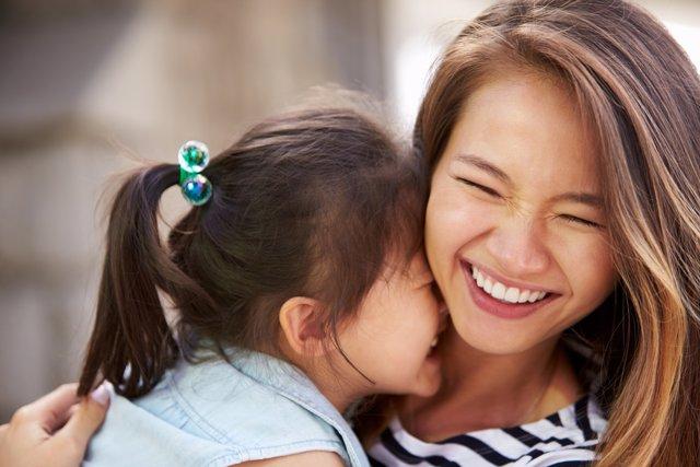 La risa es beneficiosa para el corazón