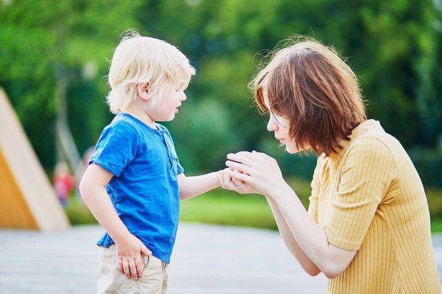 ¿Cómo Prevenir Lesiones En Niños?
