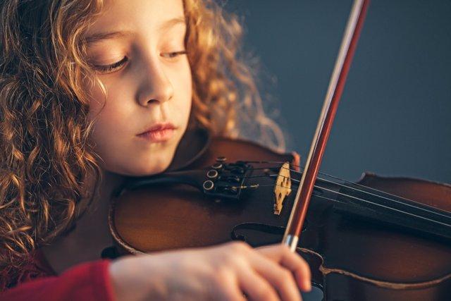 ¿Cómo Elegir El Instrumento Para Los Hijos?