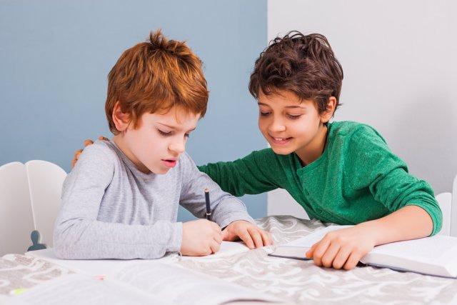 ¿Qué Aporta Un Hermano En El Desarrollo De Un Niño?