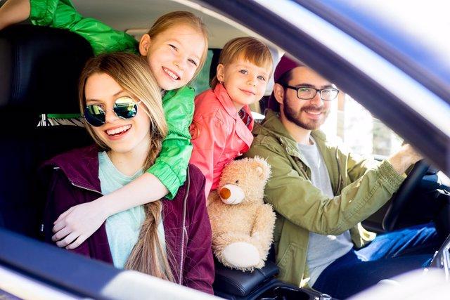 ¿Excursión En Familia? Mejor Con Estos Consejos.
