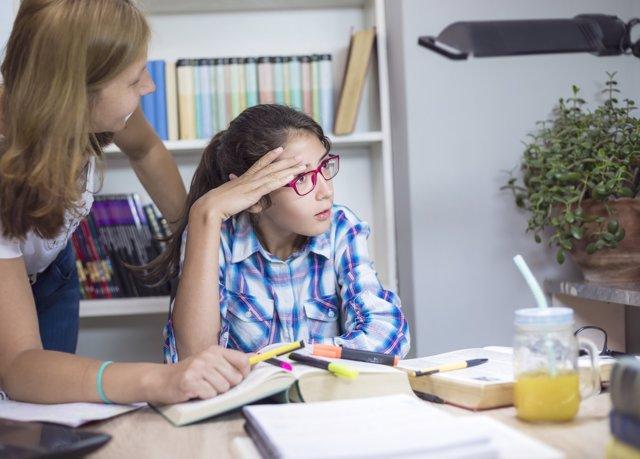 ¿Qué Hacer Si Los Hijos Rechazan La Ayuda De Los Padres?