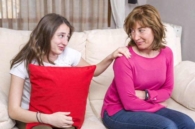 Cómo inculcar el valor de la honestidad a los adolescentes.