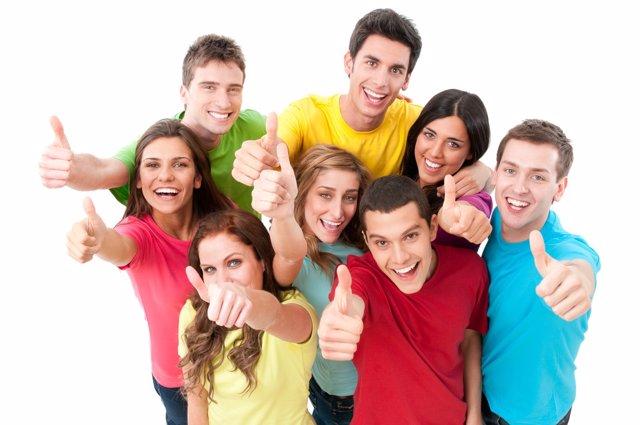 ¿Qué Retos Llegan Con La Adolescencia?