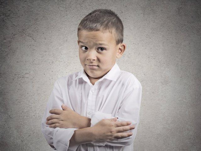 ¿Cómo Hacer Que Los Niños Introvertidos Se Abran A Los Demás?