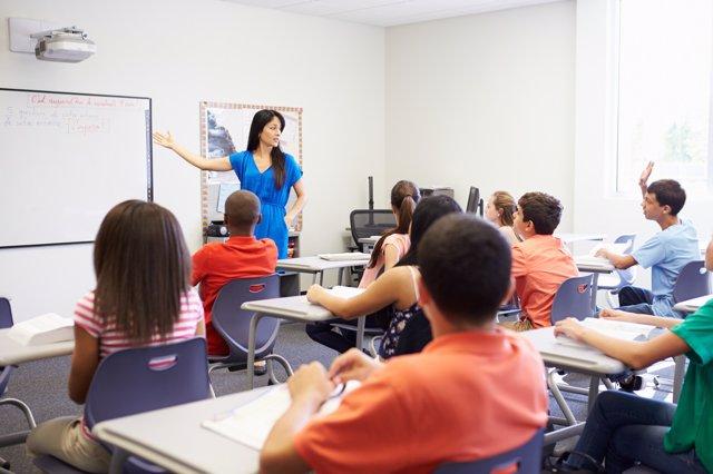 Nuevos profesores: en buaca de la excelencia