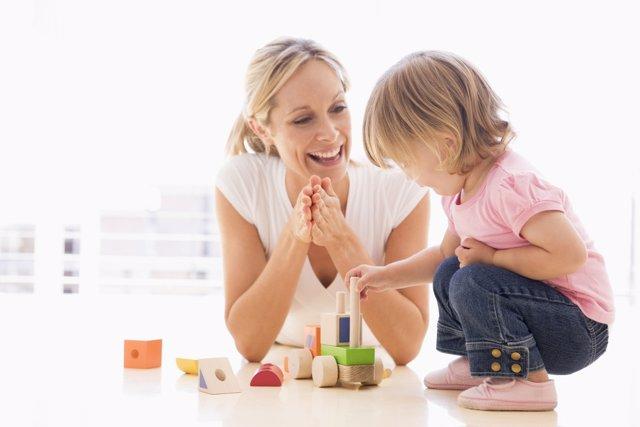 Evita abusar del No con tus hijos