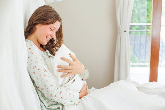 ¿Qué Debes Saber De La Estancia Hospitalaria Junto A Tu Bebé?