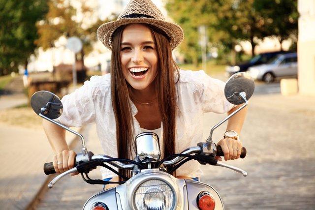 Qué pensar antes de comprarle una moto