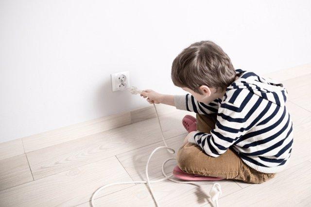 ¿Cuales Son Los Accidentes Más Comunes En Los Niños Por Edades?