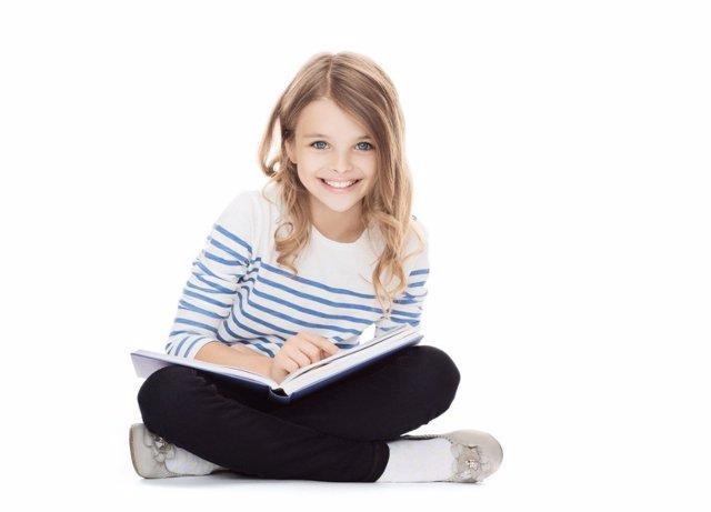 La herencia genética puede decir mucho sobre el gusto por la lectura en niños.