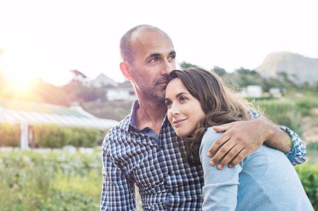 El matrimonio reduce el riesgo de infarto.