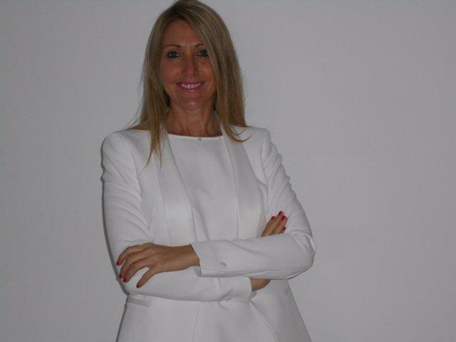 Nélida Pérez, doctora en Psicopedagogía