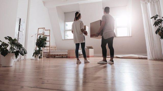 Acceder a la primera vivienda