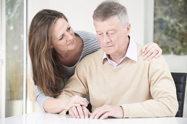 Dejar de trabajar para cuidar a tus padres