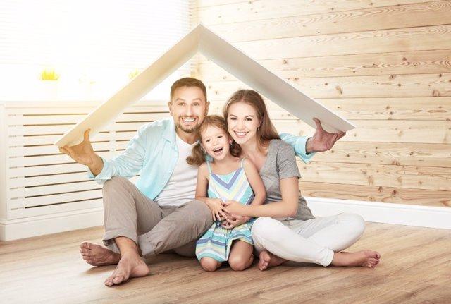 Cómo saber si tu familia es feliz