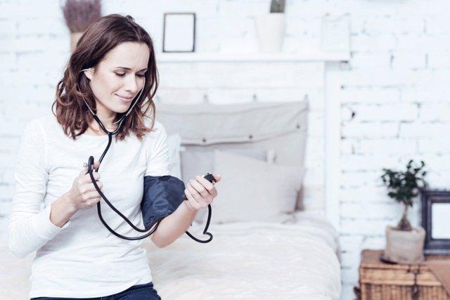 4 Millones De Hipertensos Sin Diagnosticar