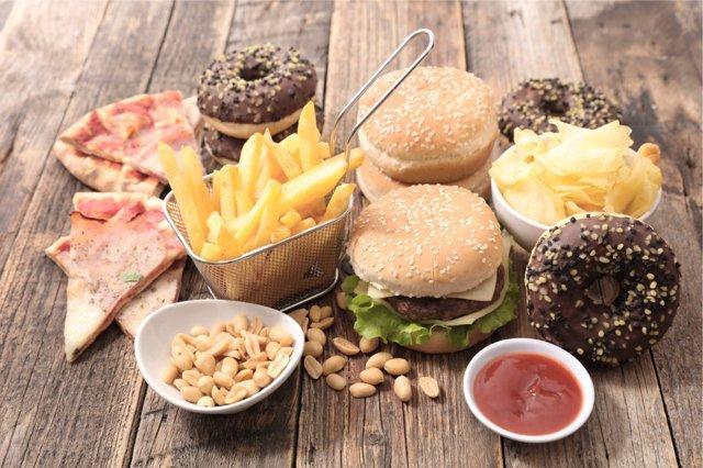 La dieta tiene mucho que decir en la posibildiad de infertilidad.