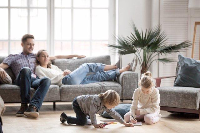 Cómo paracticar el mindfulness en familia