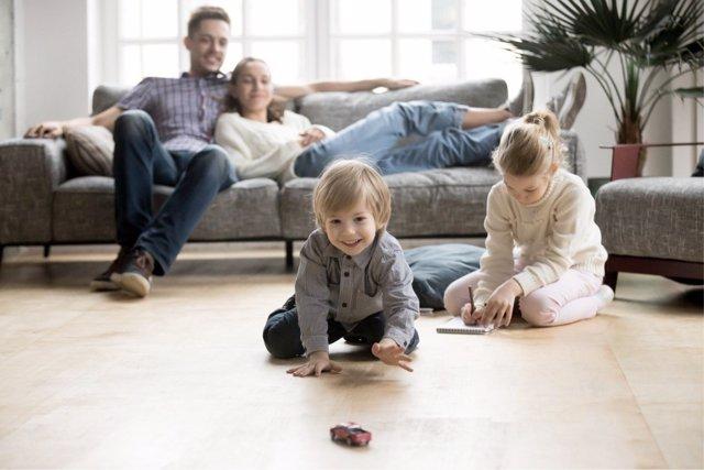 ¿Cómo Volver A Dar Protagonismo A Las Familias?