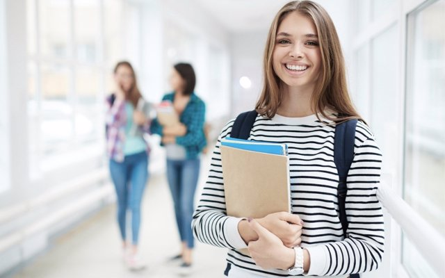 De la adolescencia a la madurez, los cambios más evidentes