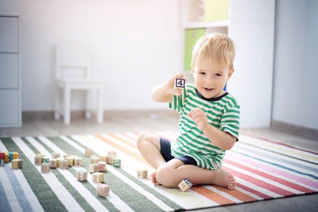 Menos niños con quien jugar