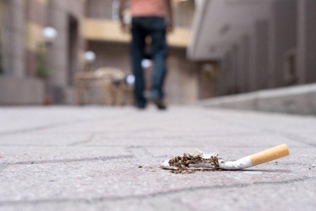 Los efectos del humo ambiental en la salud