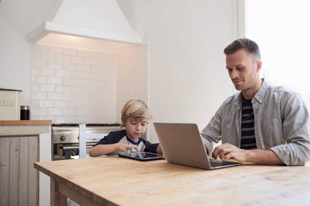 Redes socilaes: un peligro para tus hijos
