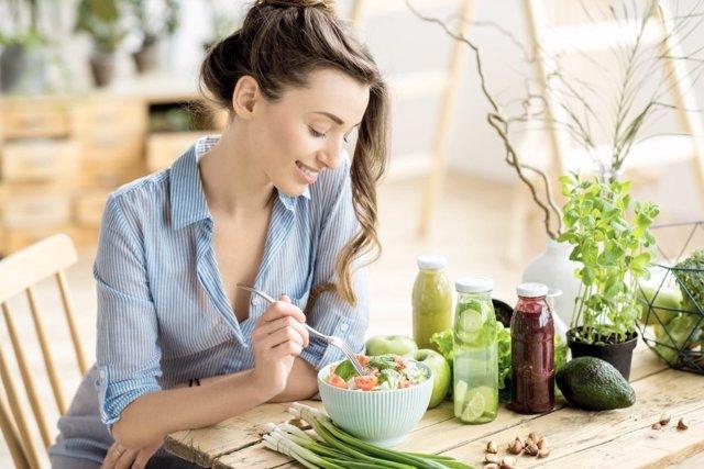 Dieta para evitar engordar en verano