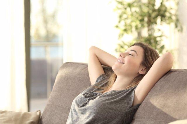 Método para relajarte y olvidarte del estrés