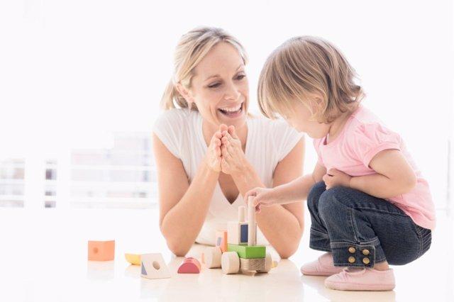 Estos son los cambios que experimenta el niño en sus egundo año.