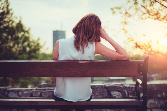 El verano puede traer a algunas personas una sensación de tristeza.