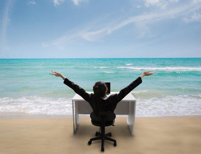 Vacaciones para tu mente