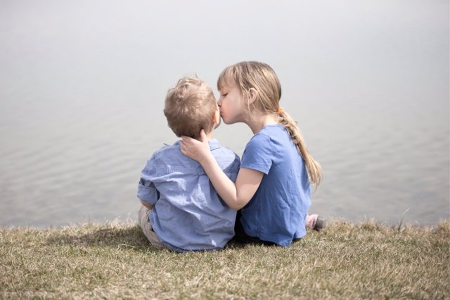 ¿Qué Tiene Que Decir La Genética Sobre La Empatía?