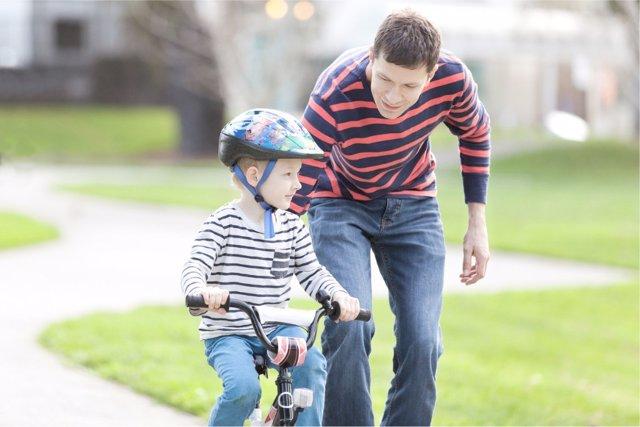 Los padres helicóptero no enseñan a sus hijos a lidiar con situaciones.