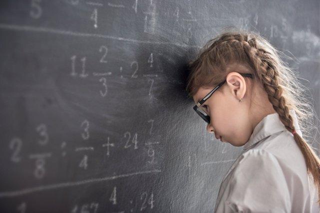 Detectar problemas en el niño es clave para prevenir el fracaso escolar.