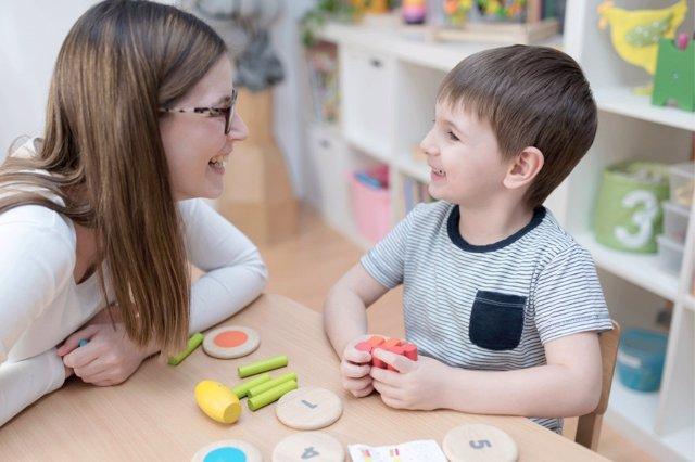 Los alumnos altas capacidades y TDAH requieren unas atenciones especiales.