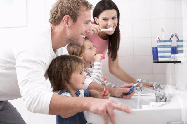 Higiene dental también en vacaciones