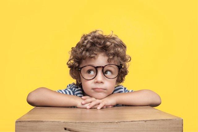 El aburrimiento tiene grandes beneficios en el niño.