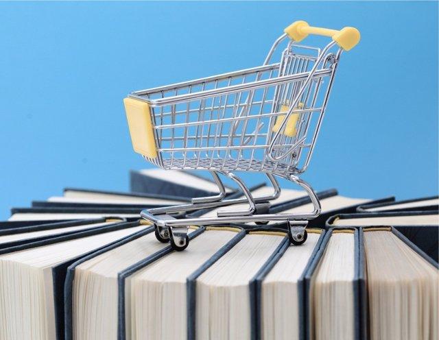 Los padres españoles creen que el gasto en libros es demasiado alto.
